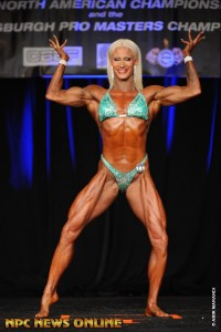 Personal trainer RLQ creates pro athlete because off her hard efforts!